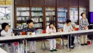 20140918木次タオル贈呈③