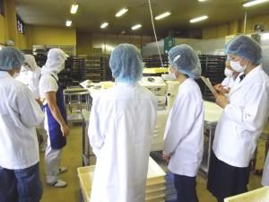 20150909なんぽうパン見学①