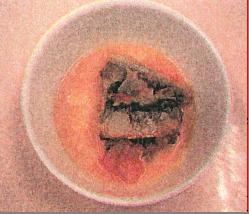 いわしのトマトソース煮