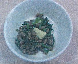 ポパイ納豆